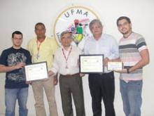 Premiação IFEC 2011